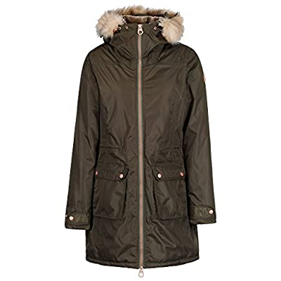 Regatta Women's Lucasta Waterproof and Breathable Insulated Jacket