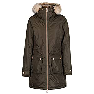 Regatta Damen Lucasta Waterproof and Breathable Insulated Jacke