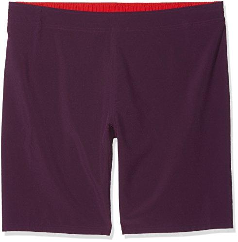 adidas Herren Crazytr Sh Shorts Red/Rojnoc
