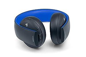 Sony PlayStation Wireless Stereo Headset 2.0