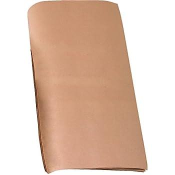 Franken UMZ MP Moderationspapier, 140 x 110 cm, Kraftpapier, 80 g/qm, 100 Stück, beige
