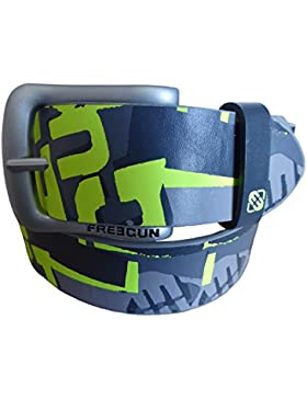 boutique47 - Cinturón - para niño Gris gris 85