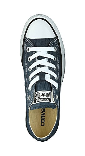 Converse All Star Chuck Taylor Ox, Sneakers Unisex - Adulto BLU NAVY