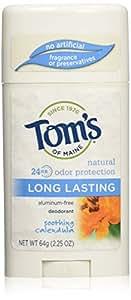 Tom's of Maine Original Déodorant- Calendula