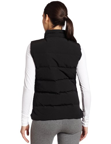 canada goose mens freestyle vest graphite