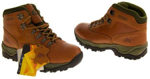 Northwest Cuir Bottes de Randonnée Chaussures de Marche Femmes peau
