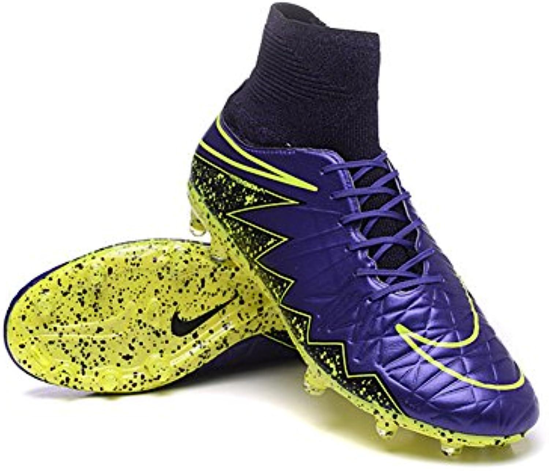 FRANK Schuhe Herren Hypervenom phantom Premium FG Fußball Stiefel Fußball