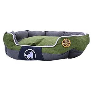 Mit Aquagard waschbare Hundebetten einen ungestörten Schlafplatz für Ihren Vierbeiner schaffen   Bei aller Geselligkeit und engem Kontakt zu Menschen und anderen Haustieren, ist es für einen Hund wichtig, seinen eigenen Schlaf- und Liegeplatz zu habe...