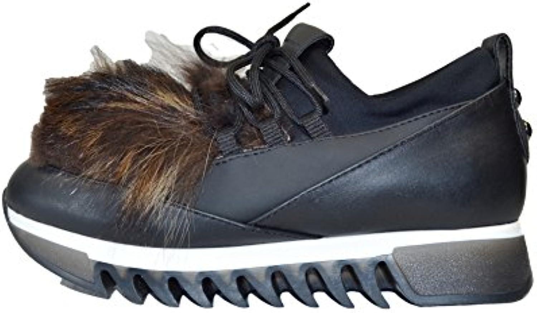 ALEXANDER SMITH - Zapatillas para mujer Marrón marrón