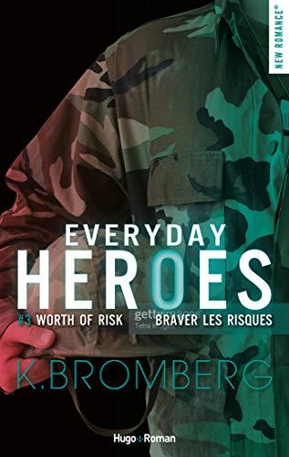 Couverture du livre Everyday heroes - tome 3 Cockpit -extrait offert-