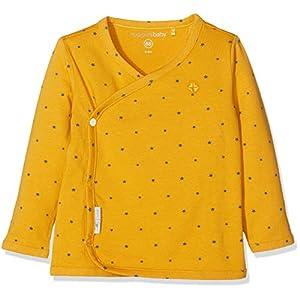 Noppies U tee Overlap Taylor Camiseta para Bebés 8