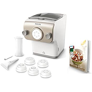 Philips HR2455//09 Formaufsätze Keksformscheiben Original Zubehör für Pastama...