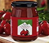 Passierte San-Marzano-Tomaten 700 g Glas