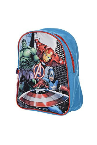 Marvel Avengers Kinderrucksack für Kindergarten oder Ausflüge