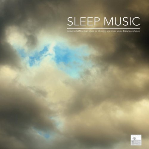 Soft and Calm - Sweet Music for Restful Sleep. Newborns Sleep Aid with Gurgling Stream and Gentle Natural Sounds to Soothe and Heal. Real Sound of Nature for Relaxation