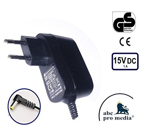 abc-promedia®, Netzteil ENG 3A-152WT15 für den Router/Switch Cisco DPC2308 und EPC3208 (Cisco Netzteil)