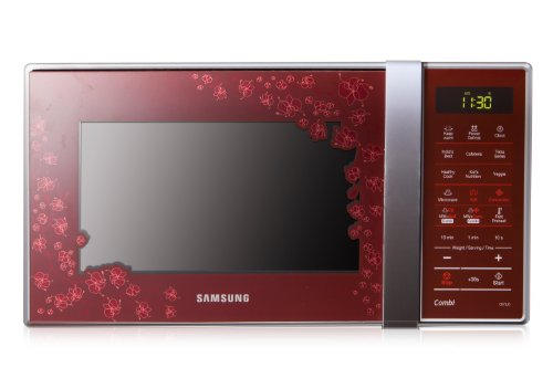 Samsung-CE74JD-CRXTL-21-Litre-Convection-Microwave-Oven