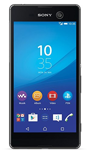Sony-Xperia-M5-Smartphone-50-Zoll-127-cm-Touch-Display-16-GB-Speicher-Android-50