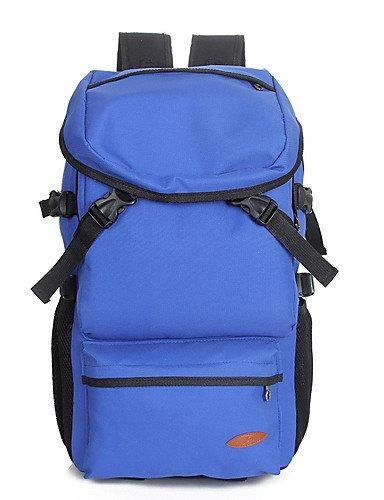 ZQ 15-35L L Rucksack Reisen / Schule Draußen Wasserdicht andere Nylon N/A Blue