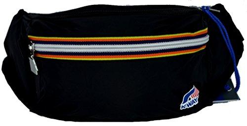 Sac - K-pocket 6akk1336 A2 BLACK