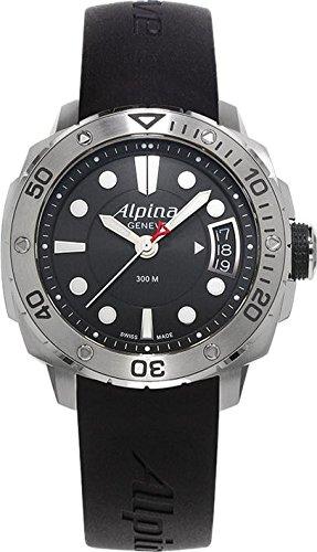 Alpina Geneve Extreme Diver AL-240LB3V6 Orologio da polso donna Molto sportivo