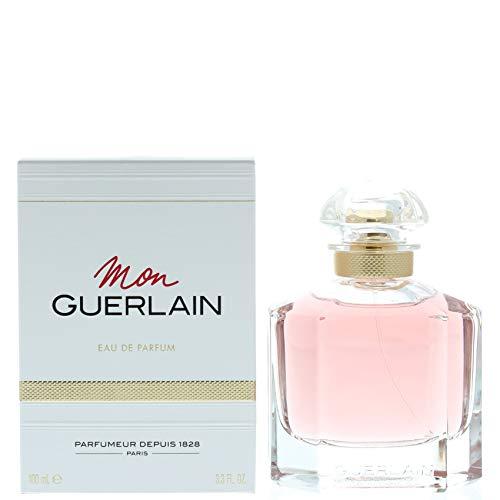 Guerlain Mon Eau de Parfum Spray für Sie, 100ml - 100ml Eau De Parfum Spray