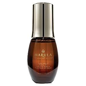 Pure Marula Facial Oil - Natürliches Gesichtsöl für ein verbessertes Hautbild - 30ml
