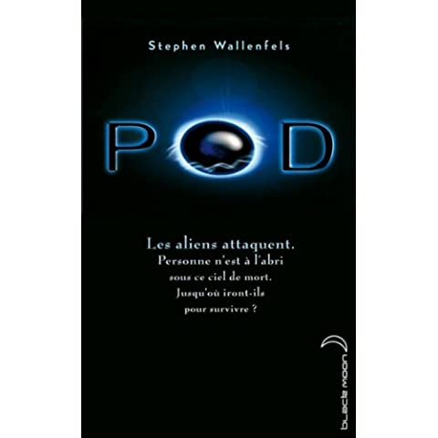 POD (Black Moon) (French Edition)