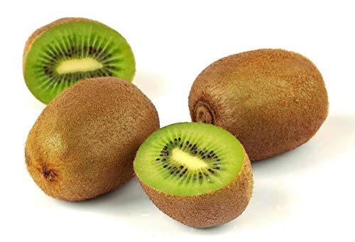 50 Semillas de Kiwi Actinidia deliciosa