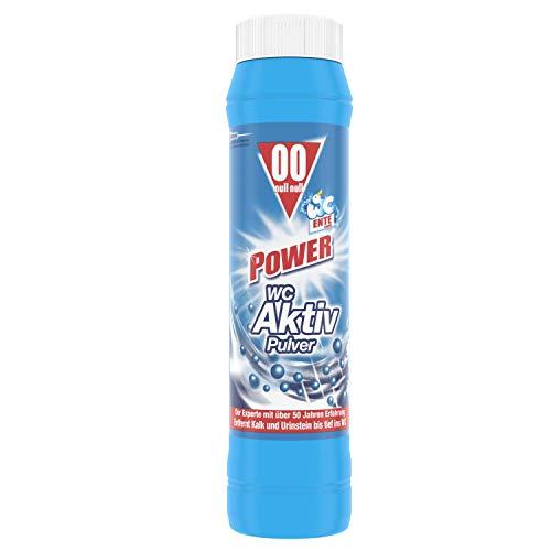00 null null WC Aktiv Pulver WC Reiniger, 1er Pack (1 x 1000 g)
