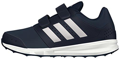 adidas Lk 2 Cf K, Chaussures de Sport Garçon Azul (Maruni / Plamat / Ftwbla)