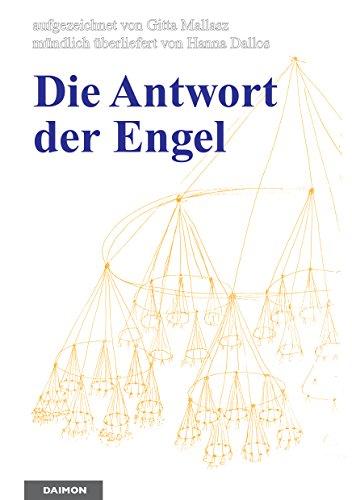 Die Antwort der Engel (German Edition)