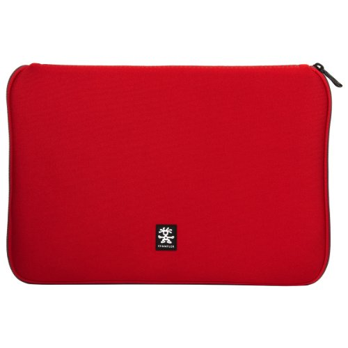 Crumpler TG15W-023 The Gimp Case für Apple MacBook Pro 38,1 cm (15 Zoll) rot