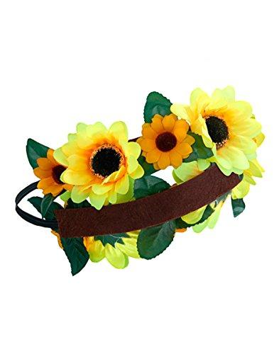 z für Erwachsene (Sonnenblumen Kostüme)