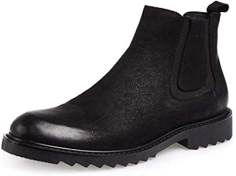 Martin Chaussures D Bottes Homme En Gzz Cuir qtvRwxOWwp