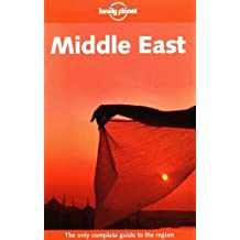 Middle East (Lonely Planet)