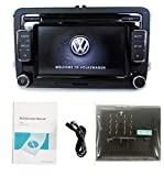 Soda, OEM-Autoradio, Stereo, RCD510, CD-Player, USB, AUX, SD-Karte mit Code für VW Golf Passat Touran Caddy Polo