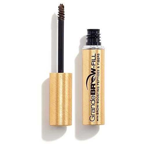 Grande Cosmetics Browfill Tinted Brow Gel Dark