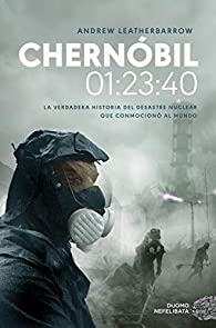 Chernóbil 01:23:40 par Andrew Leatherbarrow