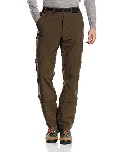 Pantaloni Abbigliamento McKinley Ayden Pantaloni Uomo con Cerniera 228363