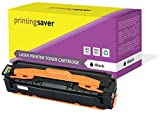 Printing Saver CLT-K504S SCHWARZ (1) Toner kompatibel für Samsung CLP-415 N, CLP-415 NW, CLX-4195 FN, CLX-4195 N, CLX-4195 FW, Xpress C1810 W, C1860 FN, C1860 FW