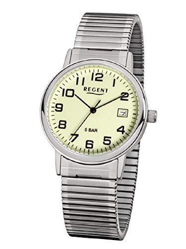 Uhr 35mm Stretch Regent F706