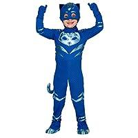 Toddler Catboy PJ Masks Costume | Officially Licensed Blue