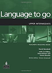 Language to Go Upper Intermediate Teachers Resource Book