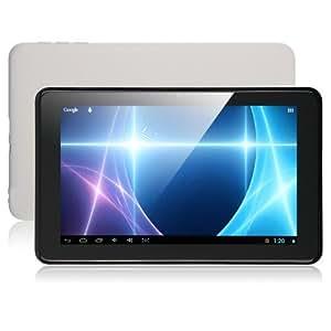 AllFine FINE7 Genius - 7 pouces HD IPS écran 1.5GHz Quad Core Android 4.1 Tablet PC 1G RAM 8G WIFI 1080P HDMI