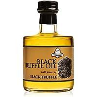 Aceite de trufa negra   100 ml.   InterGourmandise   (Super Concentrado)