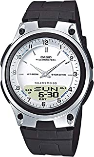 Casio Collection Men's Watch AW-80-7AVES (B000LCSLJO) | Amazon price tracker / tracking, Amazon price history charts, Amazon price watches, Amazon price drop alerts
