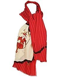 Amazon.fr   Petrusse - Echarpes et foulards   Accessoires   Vêtements ba7cd6958f31