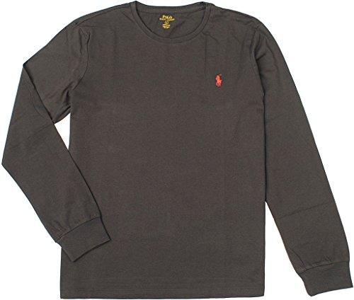 t-shirt-polo-ralph-lauren-maniche-lunghe-colore-nero-m-medium