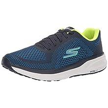 Skechers 55216-BLLM_43, Men's running shoes, Blue, 9 UK (43 EU)